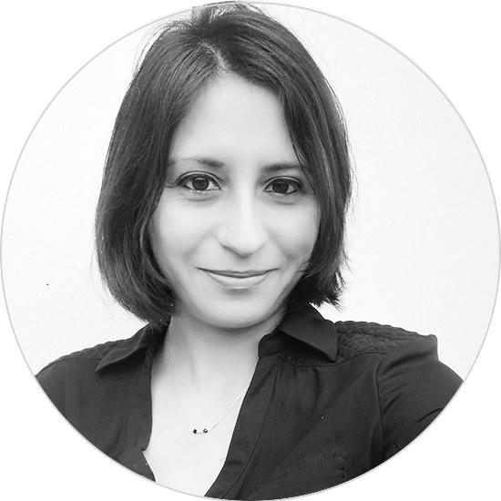 Daniela Gutiérrez Quintana